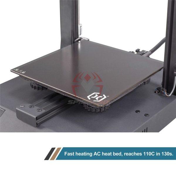 מדפסת Genius מקצועית קלה לשימוש ומדוייקת