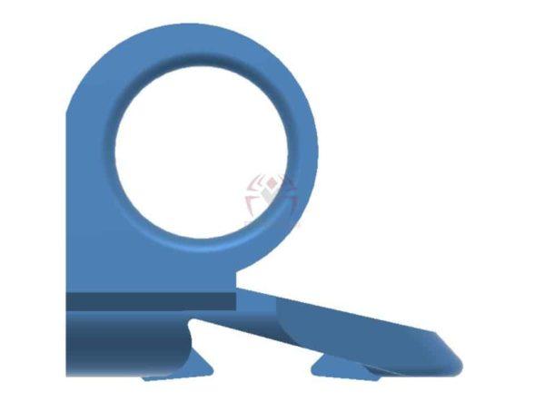 STL להורדה חינם תעלות קירור למדפסת ארטילרי