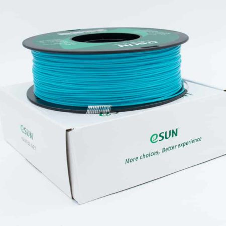 PLA+ LIGHT BLUE Esun תכלת איסן