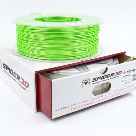 PLA+ SUPER PLA ירוק