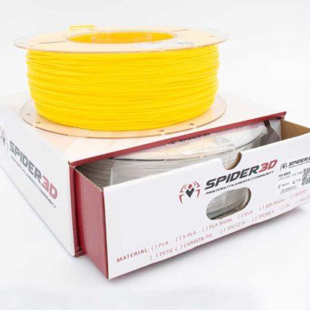 צהוב super pla גרסה מחוזקת של PLA+ PLUS