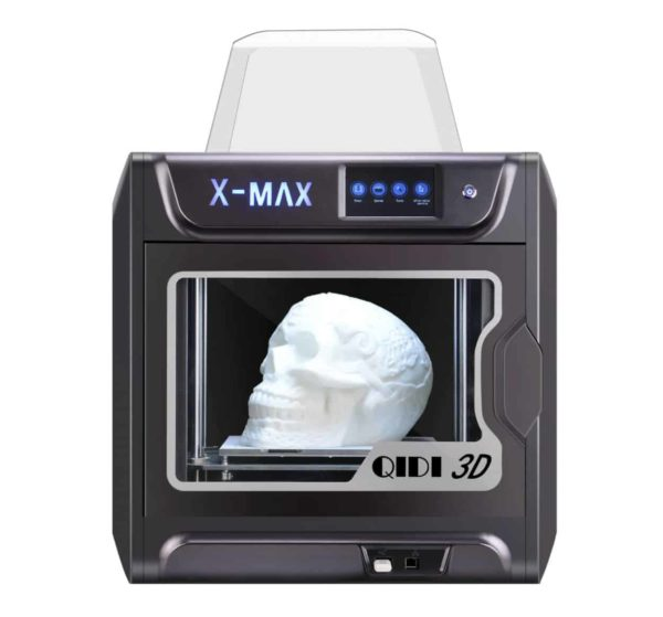 X MAX 3d printer