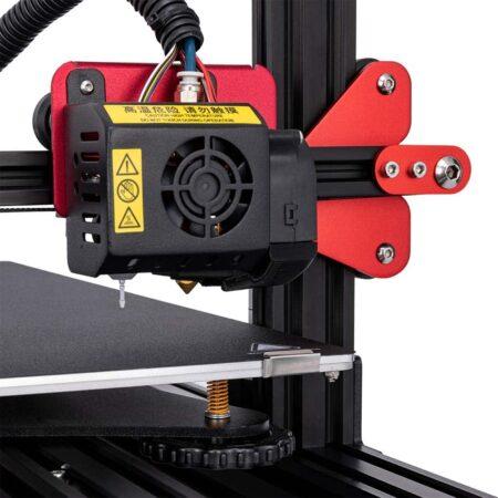 מדפסת CR10 MAX עם שטח הדפסה עצום 450*450*470ממ