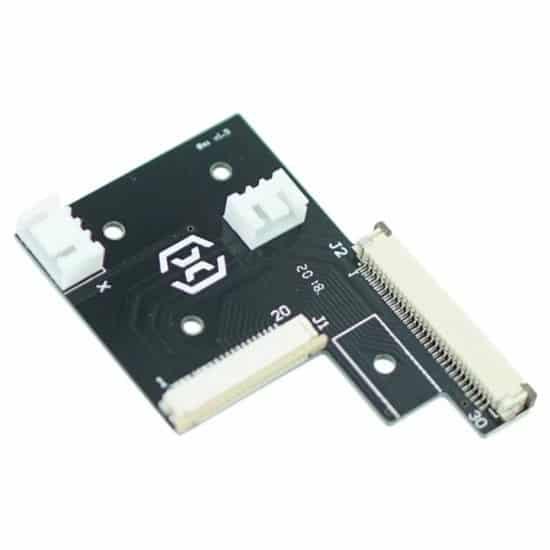 SW X1 X AXIS PCB
