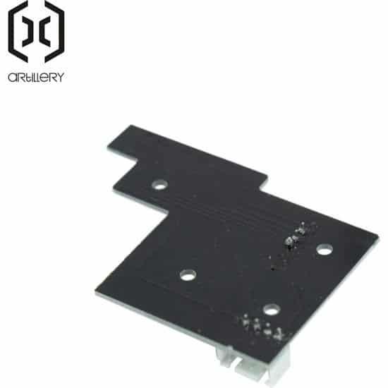 לוח PCB לציר X למדפסת SW-X1