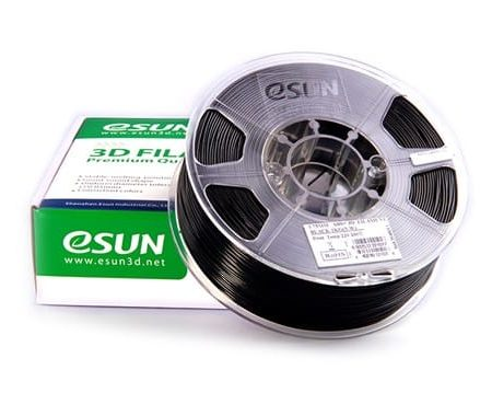 2.85 ממESUN ABS BLACK