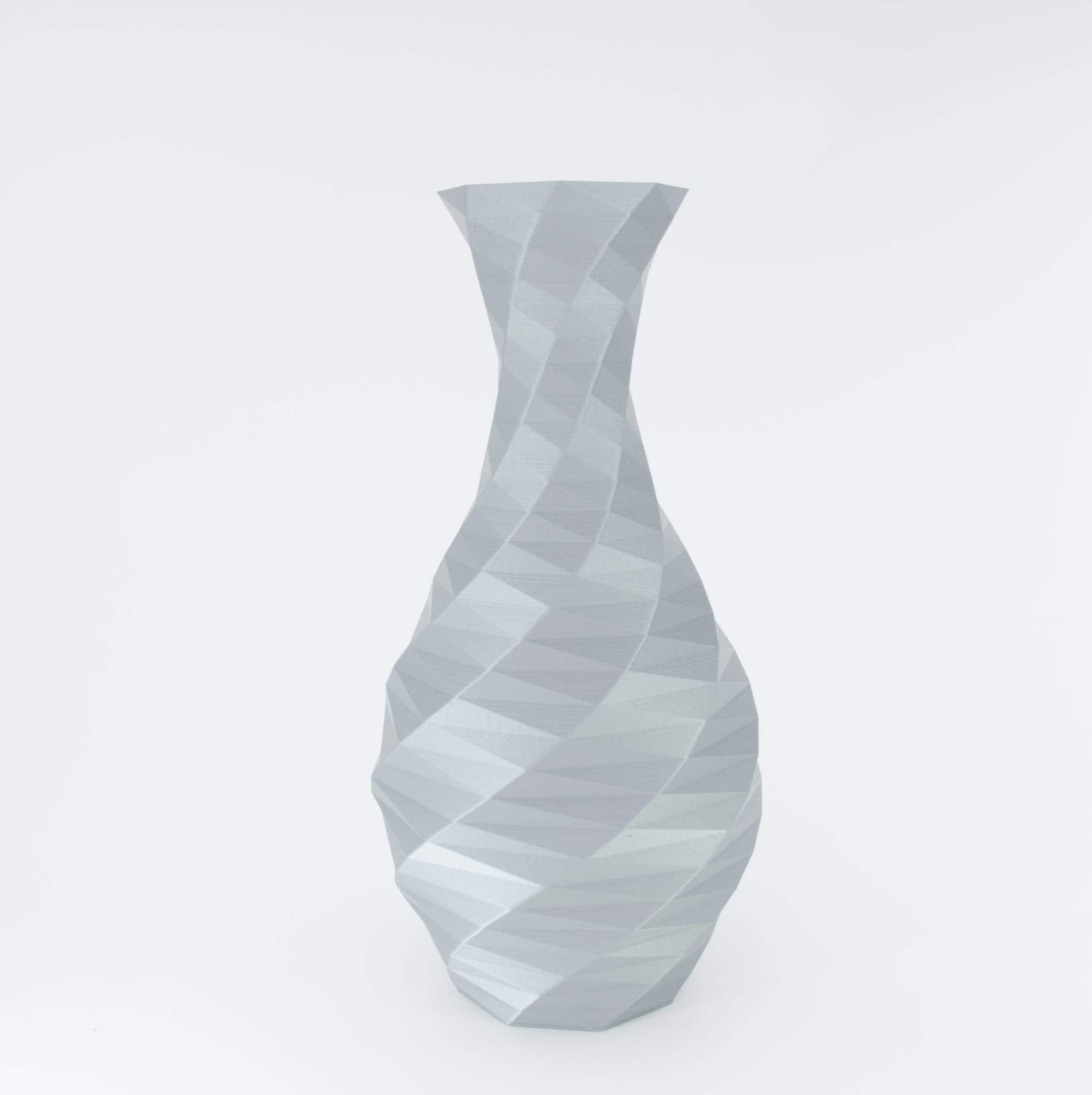 PLA אלומניום טבעי פילמנט filament