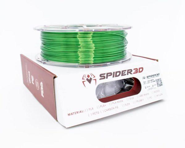 סילק ירוק PLA+