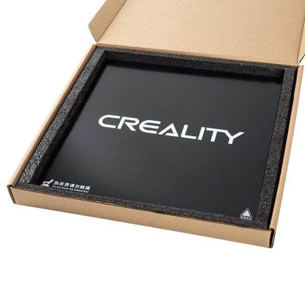 משטח הדפסה אולטרבייס ל CR10 MAX