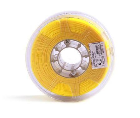 eSUN yellow PLA