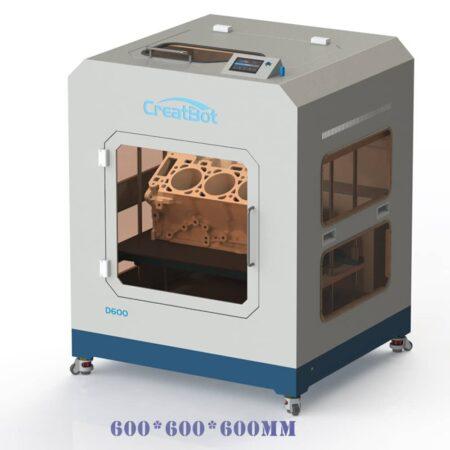 מדפסת תלת מימד תעשייתית