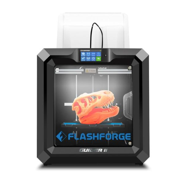 FlashForge Guider 2 פלאשפורג גיידר 2 מדפסת תלת מימד