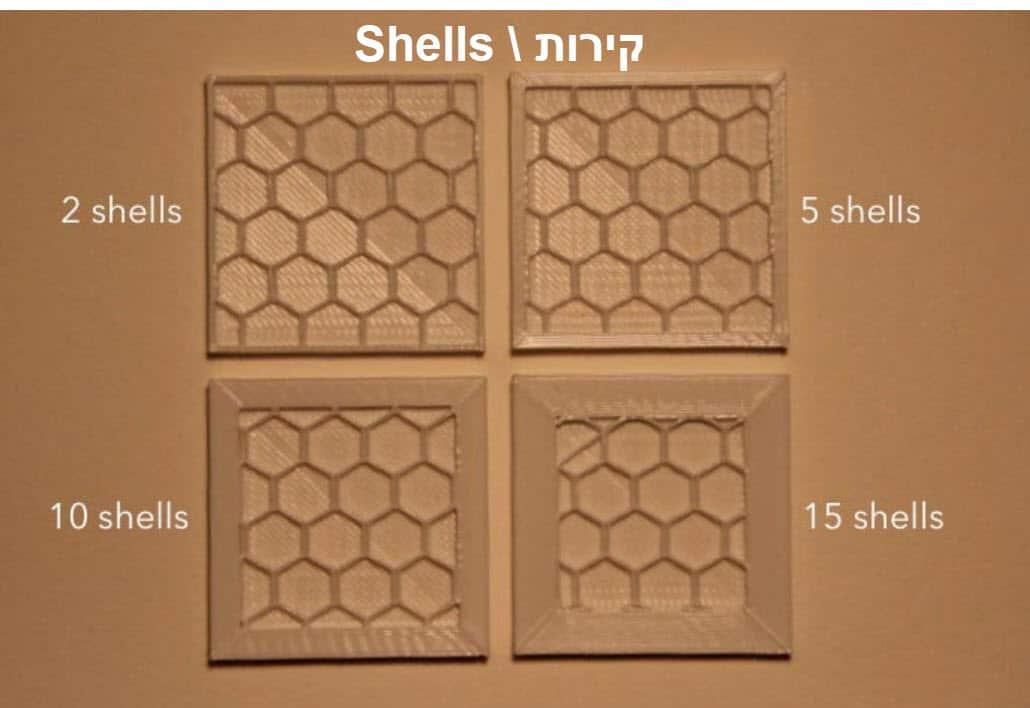 חומר גלם הדפסת תלת מימד אטום למים