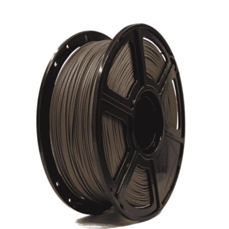 Dark wood filament